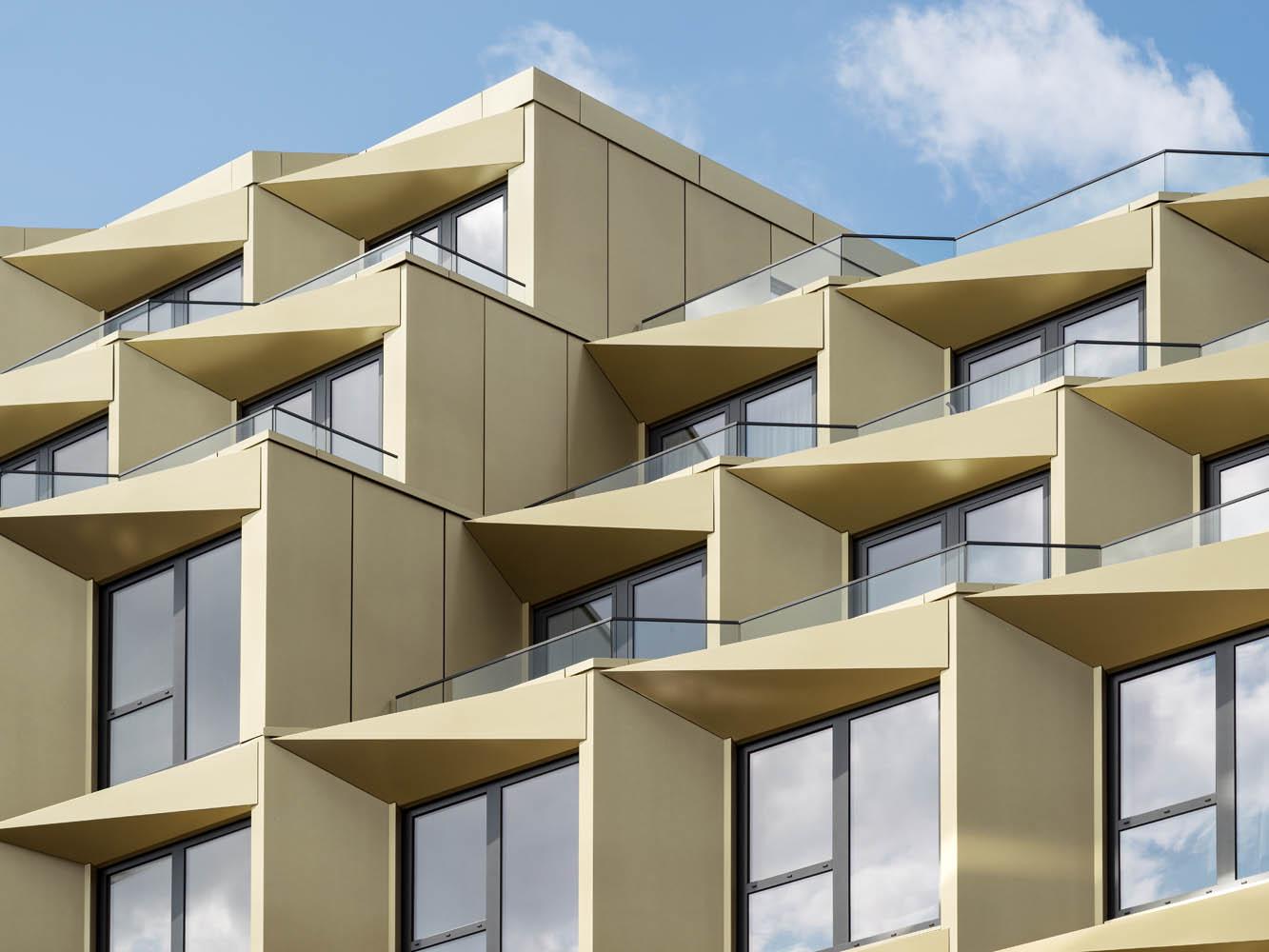 Architekturfotografie Axthelm Rolvien Architekturdokumentation Wohnhaus Living