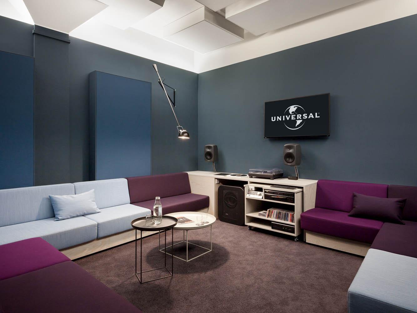 Architekturfotografie Atelier Raumfragen Sandra Bruns Universal Baudokumentation Interior Design