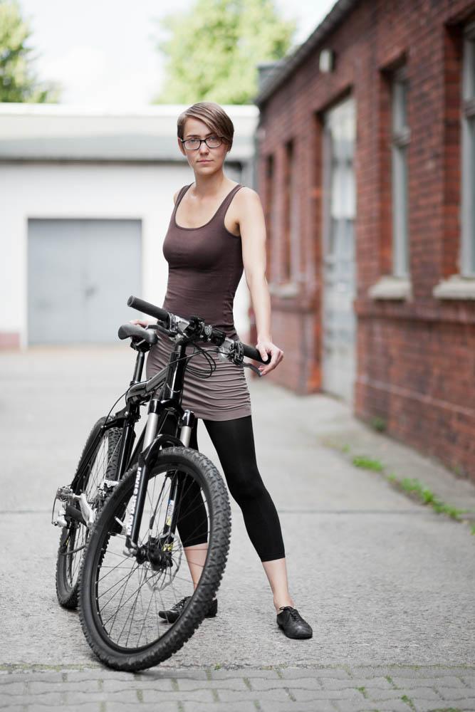 Editorial Cyclist Fahrradfahrer Magazin Reportage Porträtfotografie