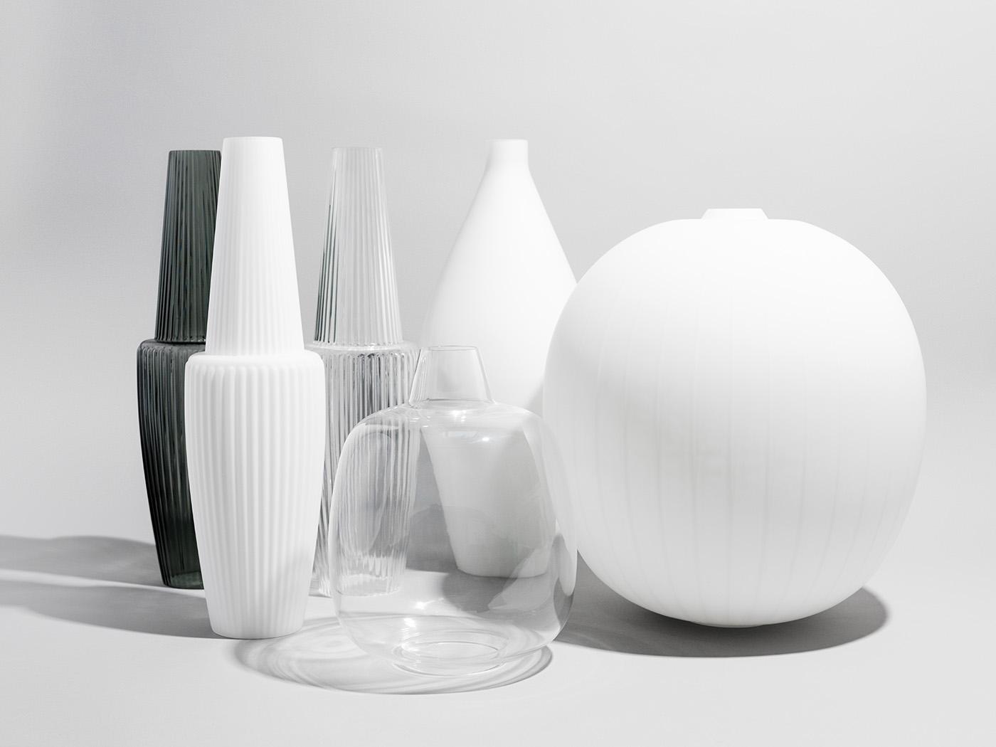 Prototypen Gangkofner Serie für mawa design
