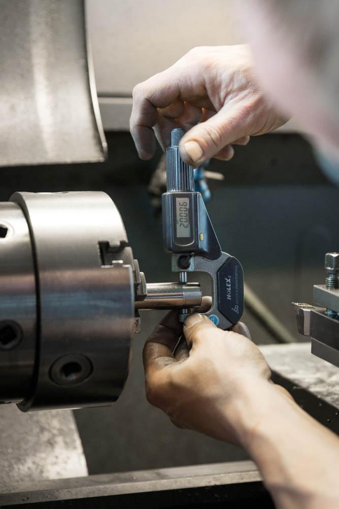 Werkzeugbau Maschinenbau corporate photography Industriefotografie Unternehmensbericht